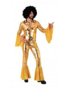 Disco Man Χρυσό