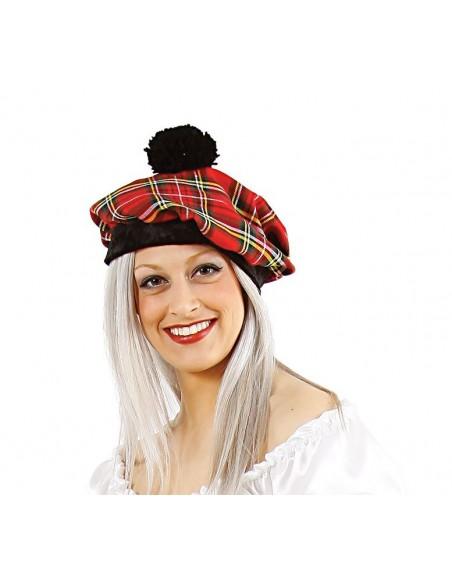 Σκωτσέζικο Καπέλο Ενηλίκων