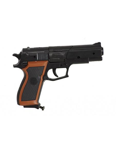 Όπλο Μαύρο