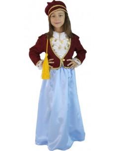 Little Greek Girl