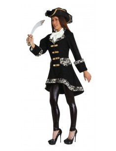 Pirate Woman Deluxe