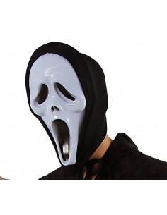 Hood - Mask Scream