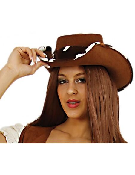 Καπέλο Καουμπόϊ Ενηλίκων
