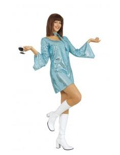 Disco Lady σιέλ πούλιες