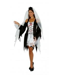 Gothic Νύφη ΜΗ ΔΙΑΘΕΣΙΜΟ