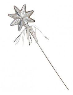 Silver Wand