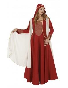 Μακρύ Φόρεμα Κόκκινο ΜΗ ΔΙΑΘΕΣΙΜΟ