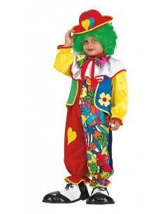 Tombo Clown