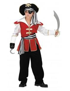 Πειρατής με καπέλο