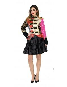 Patch Woman Jacket