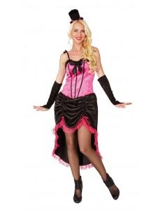 Moulin Rouge Woman