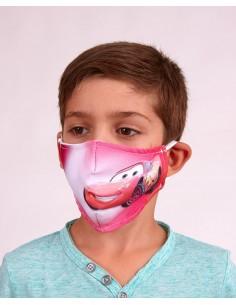 Car Child Mask