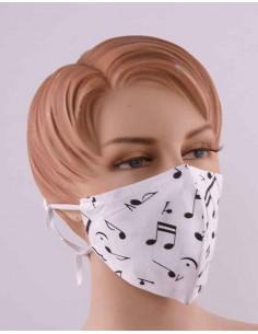 Adult Mask Melodi