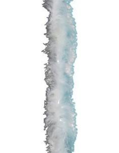 Μαραμπού Λευκό