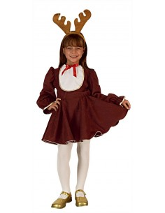 Reindeer Girl