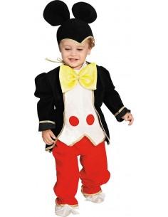 Little Mouse Boy